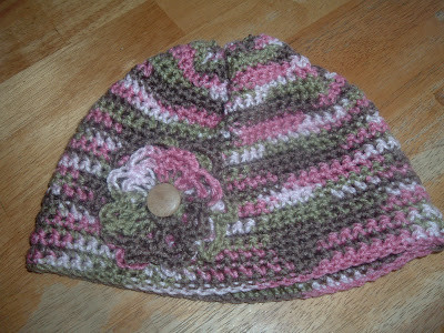 Beautiful Homespun Inspirations Crocheted Hats & Headbands where Pink Camouflage Yarn Of Charming 42 Pics Pink Camouflage Yarn