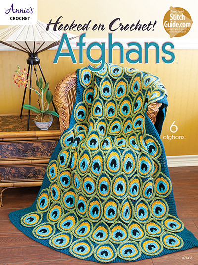 Beautiful Hooked On Crochet Afghans Book Aa Hooked On Crochet Of Wonderful 44 Models Hooked On Crochet