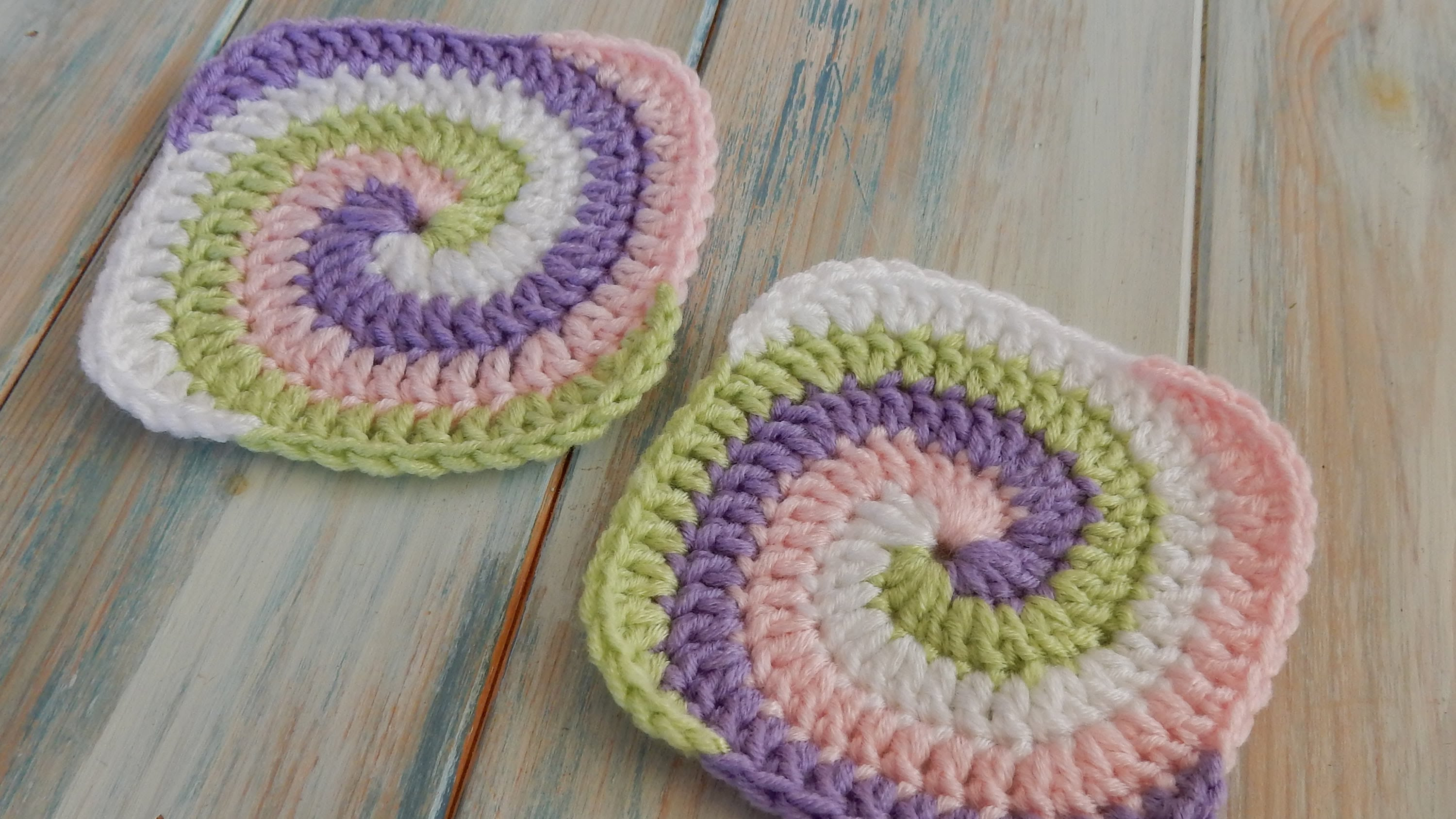 Beautiful How to Crochet A Spiral Granny Square Crochet for Beginners Granny Square Of Unique 49 Ideas Crochet for Beginners Granny Square