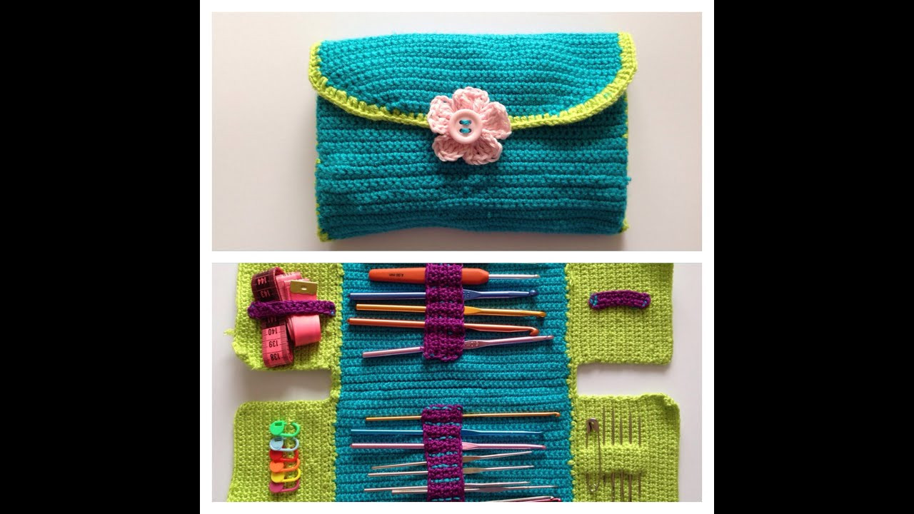 Beautiful How to Crochet Hook Case Crochet Hook Sets with Case Of Amazing 49 Images Crochet Hook Sets with Case