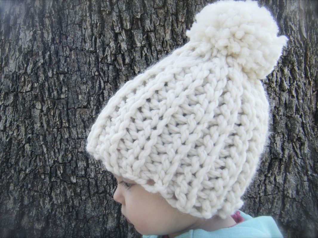 how to finish a bottom up hat Swellamy Crochet