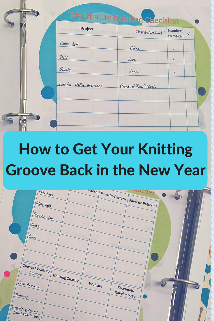 Beautiful How to Get Your Knitting Groove Back In the New Year Knitting for Charity organizations Of Amazing 45 Ideas Knitting for Charity organizations