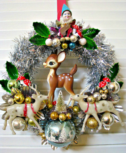 Beautiful How to the Vintage Look Part 8 Christmas Mollie Makes Vintage Xmas Decorations Of Beautiful 40 Ideas Vintage Xmas Decorations