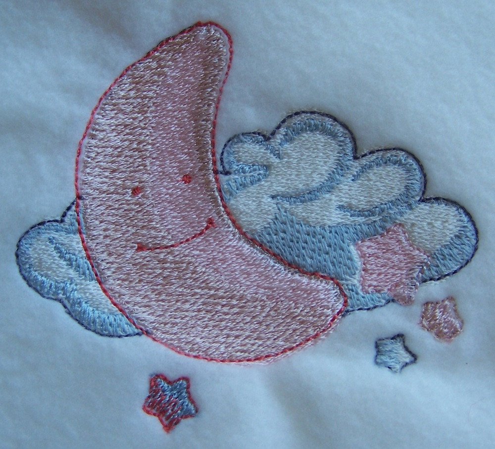 Beautiful Ideas Embroidered Baby Blanket — thenextgen Furnitures Baby Embroidery Of Gorgeous 42 Ideas Baby Embroidery