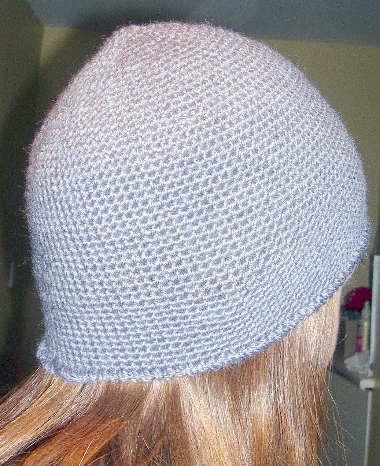 Increasing Crochet in the Round for Rugs Hats and Other