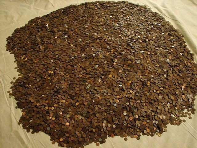 Beautiful Indian Head Lincoln Wheat Penny Roll From Lot Guaranteed Wheat Penny Rolls Of Awesome 43 Photos Wheat Penny Rolls