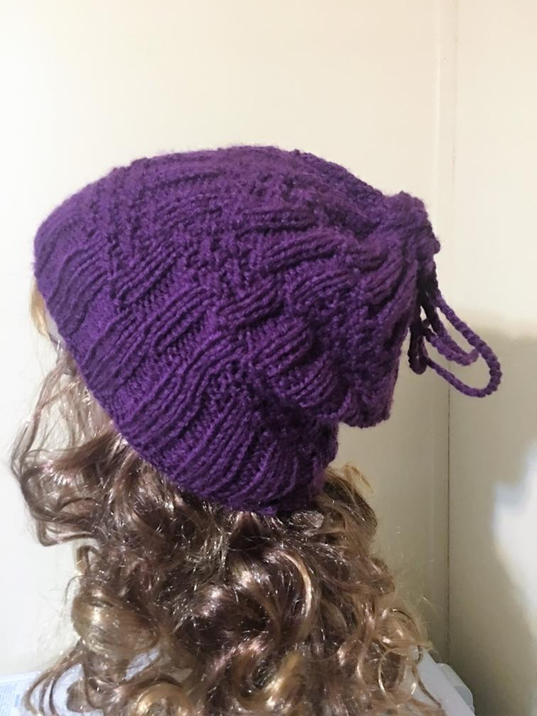 Beautiful Knit Ponytail Hat Patterns Knitted Messy Bun Hat Of Luxury 50 Models Knitted Messy Bun Hat