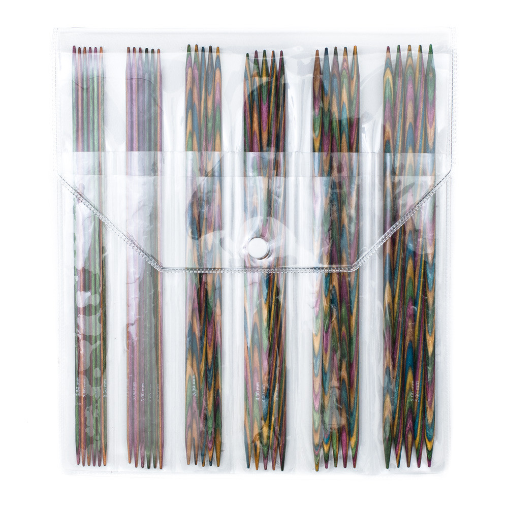 Beautiful Knitpro Symfonie Double Point Needle sock Set Knitting Needle Sets Of Superb 42 Pictures Knitting Needle Sets