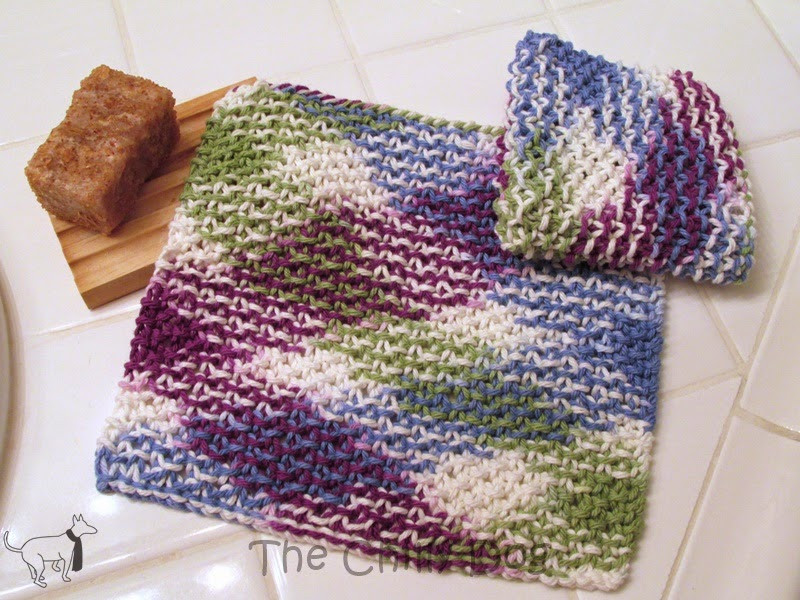 Beautiful Knitted Dishcloth Patterns for Variegated Yarn Variegated Yarn Crochet Patterns Of Attractive 44 Ideas Variegated Yarn Crochet Patterns