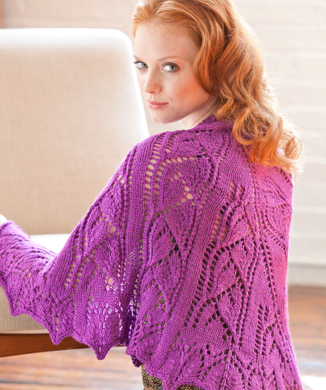 Beautiful Knitted Shawl Patterns Knitted Wrap Pattern Of Adorable 40 Photos Knitted Wrap Pattern