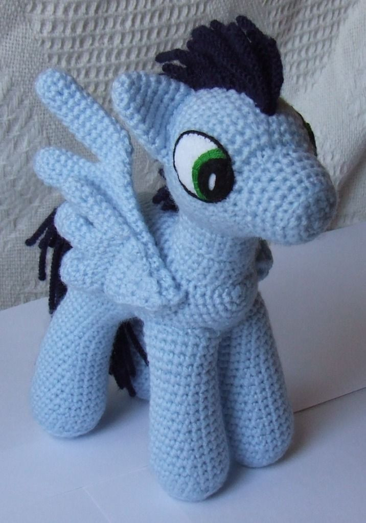 Beautiful Knitted toy Box Free Patterns Woodworking Projects & Plans My Little Pony Crochet Pattern Of Brilliant 49 Ideas My Little Pony Crochet Pattern