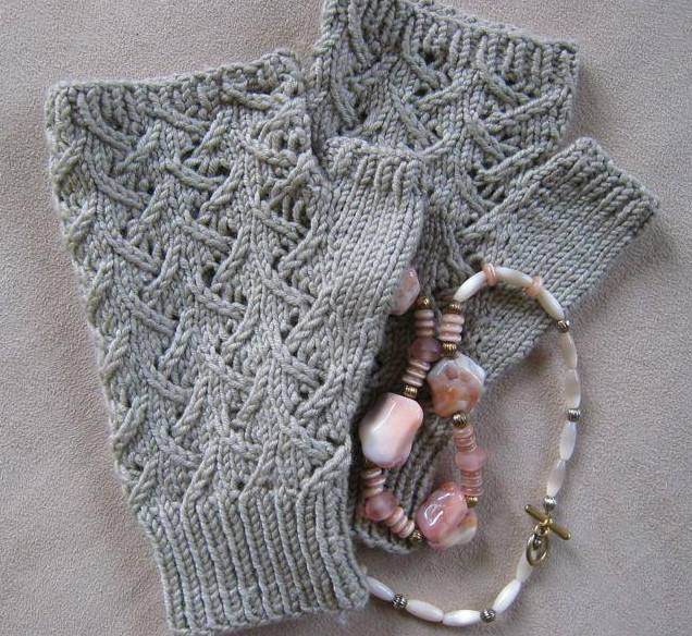 Beautiful Knitting Archives Arts to Crafts Knitted Fingerless Mittens Of Luxury 48 Images Knitted Fingerless Mittens