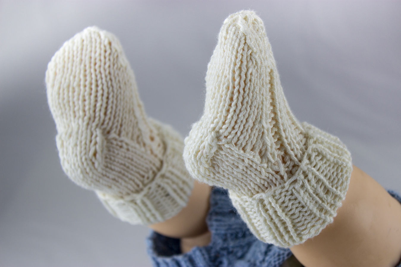 Beautiful Knitting Pattern Baby socks toddler socks Pattern Quick Baby socks Knitting Pattern Of Marvelous 40 Photos Baby socks Knitting Pattern