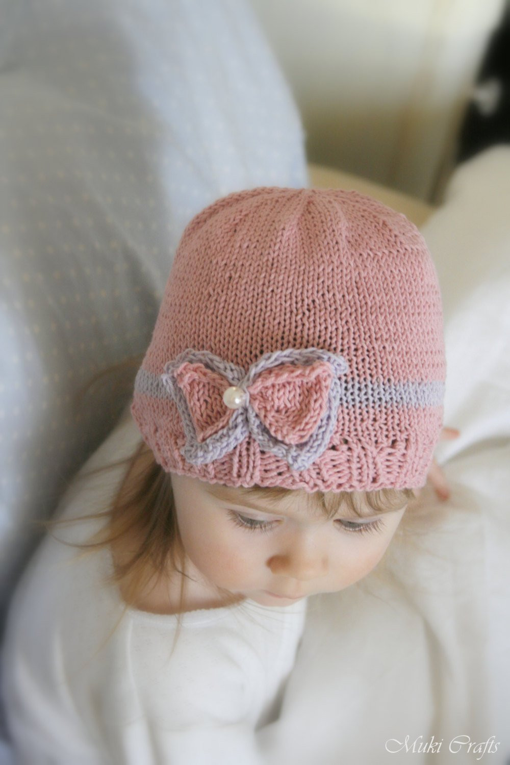 Beautiful Knitting Pattern Beanie Bow Hat Zoe Baby toddler Child Knitted Hats for toddlers Of Attractive 49 Images Knitted Hats for toddlers