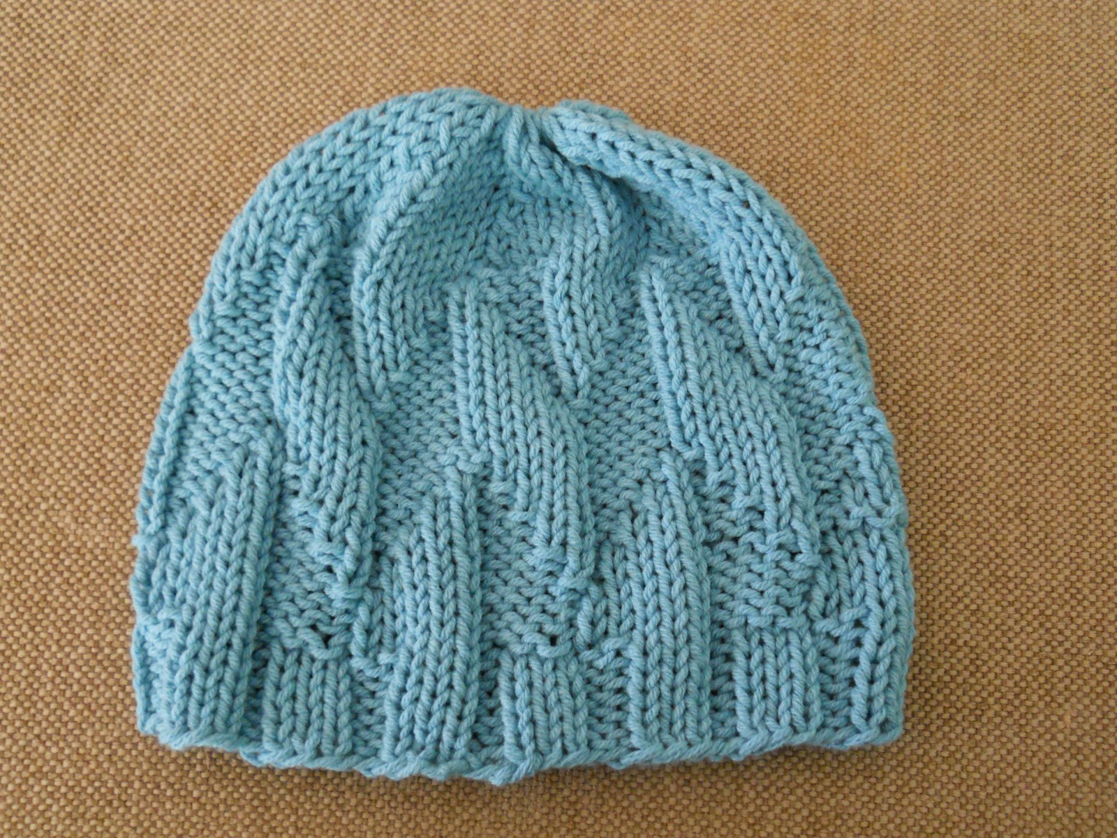 Knitting with Schnapps Introducing the Waves of Hope