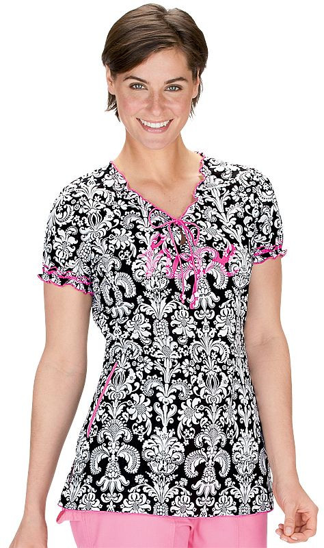 Beautiful Koi Breast Cancer and Scrub tops On Pinterest Cotton Scrubs Of Attractive 47 Models Cotton Scrubs