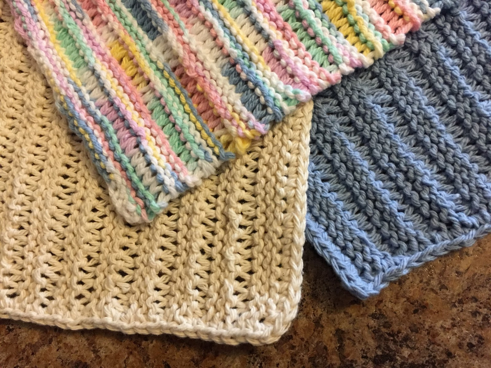 Beautiful Kweenbee and Me the Beginner Knitter Learn to Knit A Dishcloth Dishcloth Patterns Of Charming 41 Images Dishcloth Patterns