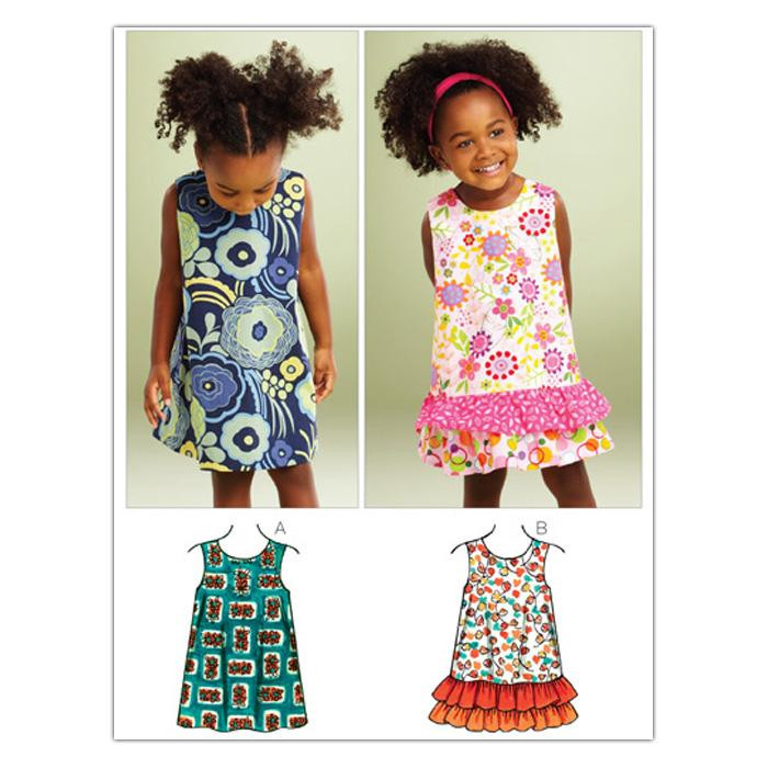 Beautiful Kwik Sew toddler A Line Dresses 3864 Pattern Discount toddler Clothing Patterns Of Wonderful 49 Pictures toddler Clothing Patterns