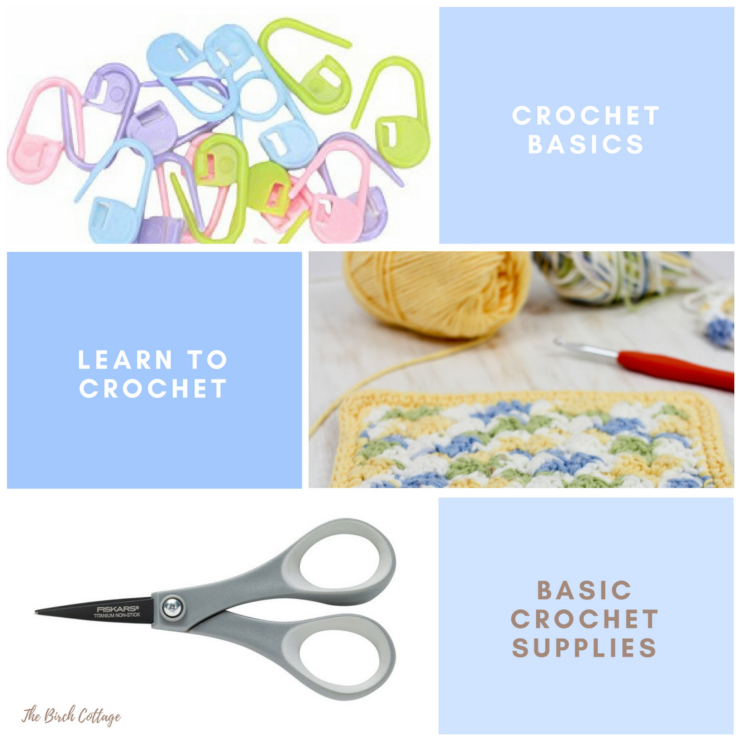 Beautiful Learn to Crochet Crochet Supplies List the Birch Cottage Learn to Crochet Video Of Perfect 48 Ideas Learn to Crochet Video