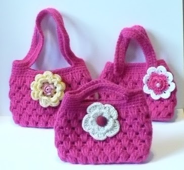 Let s create Crochet Gift Card Holders Small Gift Bags
