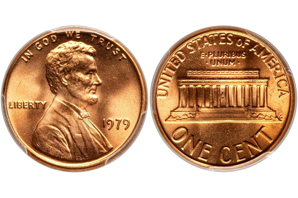 Lincoln Memorial Penny 1959 Date Values and Prices