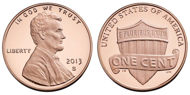 Lincoln Shield Cent US Coin Prices and Values