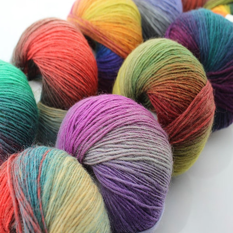 Beautiful Line Buy wholesale Knitting Yarns Uk From China Knitting Hand Crochet Yarn Of Delightful 43 Models Hand Crochet Yarn