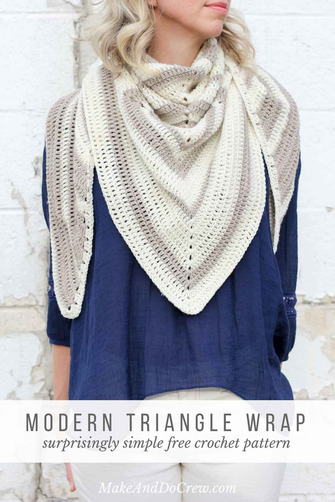 Beautiful Logan House Wrap Free Modern Scarf Crochet Pattern Modern Crochet Patterns Free Of Gorgeous 47 Models Modern Crochet Patterns Free