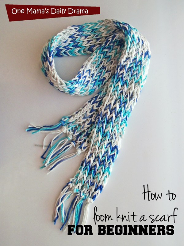 Beautiful Loom Knit Scarf for Beginners Scarf Loom Of Top 41 Pictures Scarf Loom