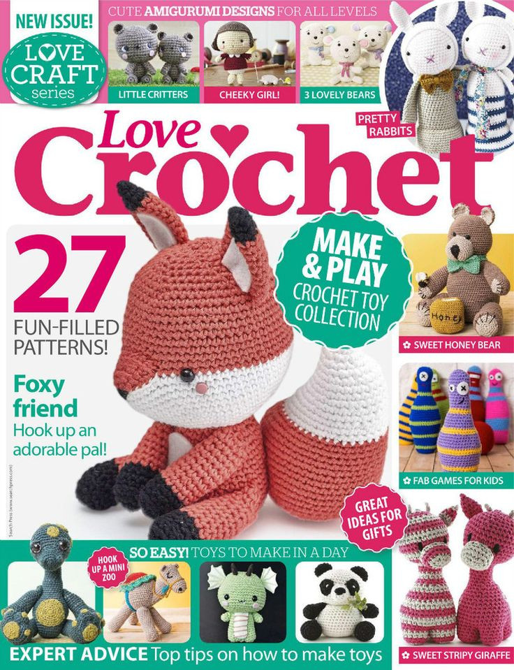Beautiful Love Crochet June 2016 Understatement Understatement Love Crochet Magazine Of Wonderful 48 Pictures Love Crochet Magazine