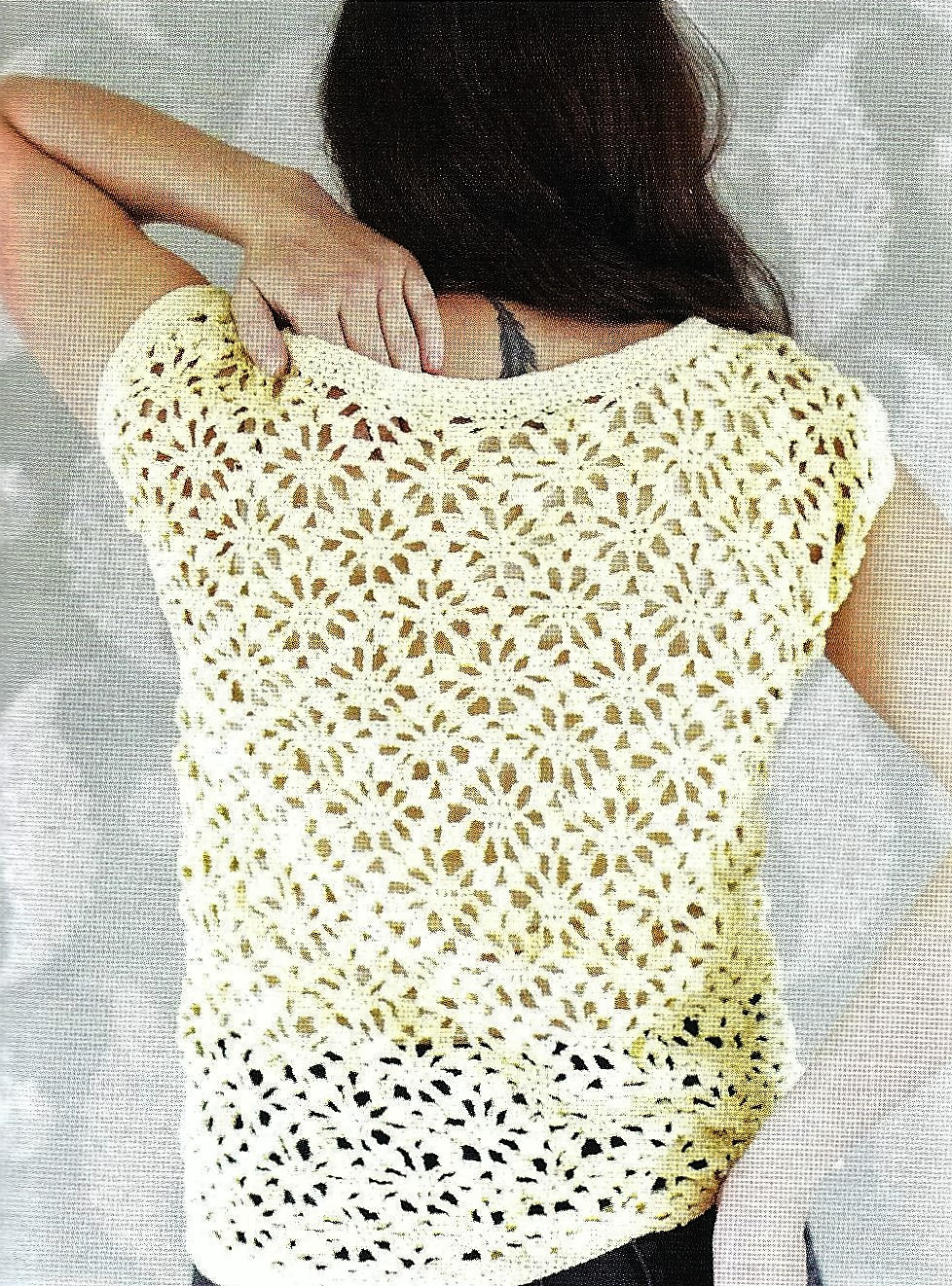 Beautiful Lupey Loops More Examples Of Crochet Spider Stitch Spider Stitch Crochet Of Top 40 Pictures Spider Stitch Crochet
