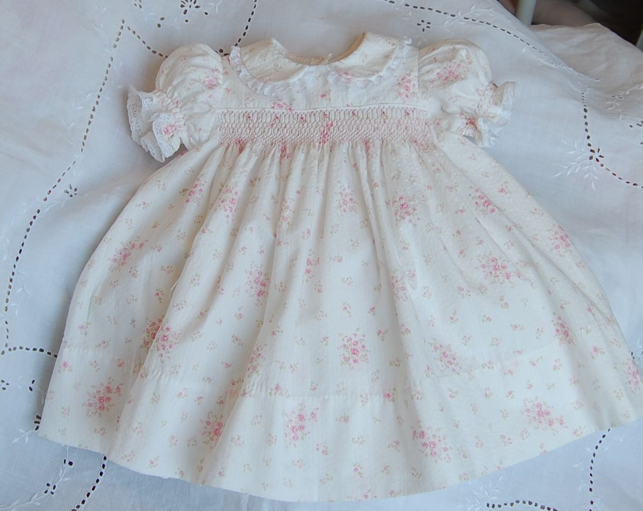 Beautiful Major Inspiration Here Smocking Was Very Popular In the Baby Dress Patterns Of Perfect 47 Models Baby Dress Patterns