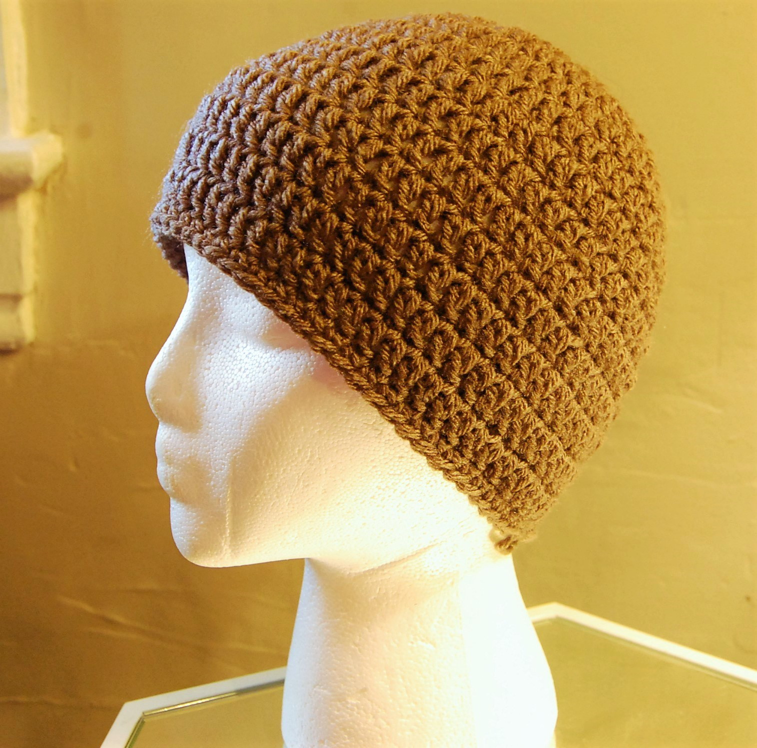 Beautiful Men S Crochet Hat Pattern Crochet Stitches for Hats Of Lovely 46 Models Crochet Stitches for Hats