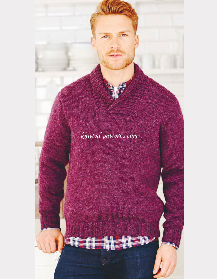 Beautiful Men S Pullovers and Sweaters Knitting Patterns Mens Sweater Knitting Pattern Of Adorable 48 Pics Mens Sweater Knitting Pattern