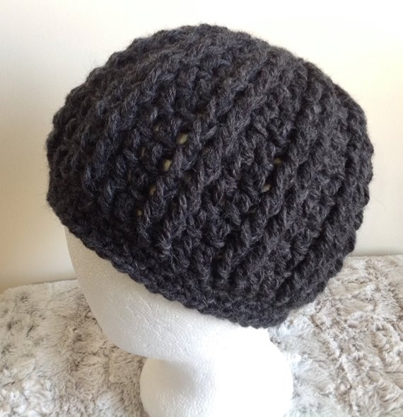 Beautiful Mens Crochet Hat Pattern with Bulky Yarn Pakbit for Bulky Yarn Crochet Hat Patterns Of Beautiful 44 Images Bulky Yarn Crochet Hat Patterns