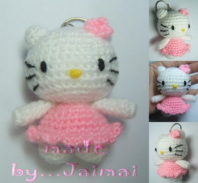 Beautiful Mi Mundo Amiguru Miau Kitty Amigurumi Patrones Hello Kitty Crochet Pattern Of Luxury 47 Images Hello Kitty Crochet Pattern