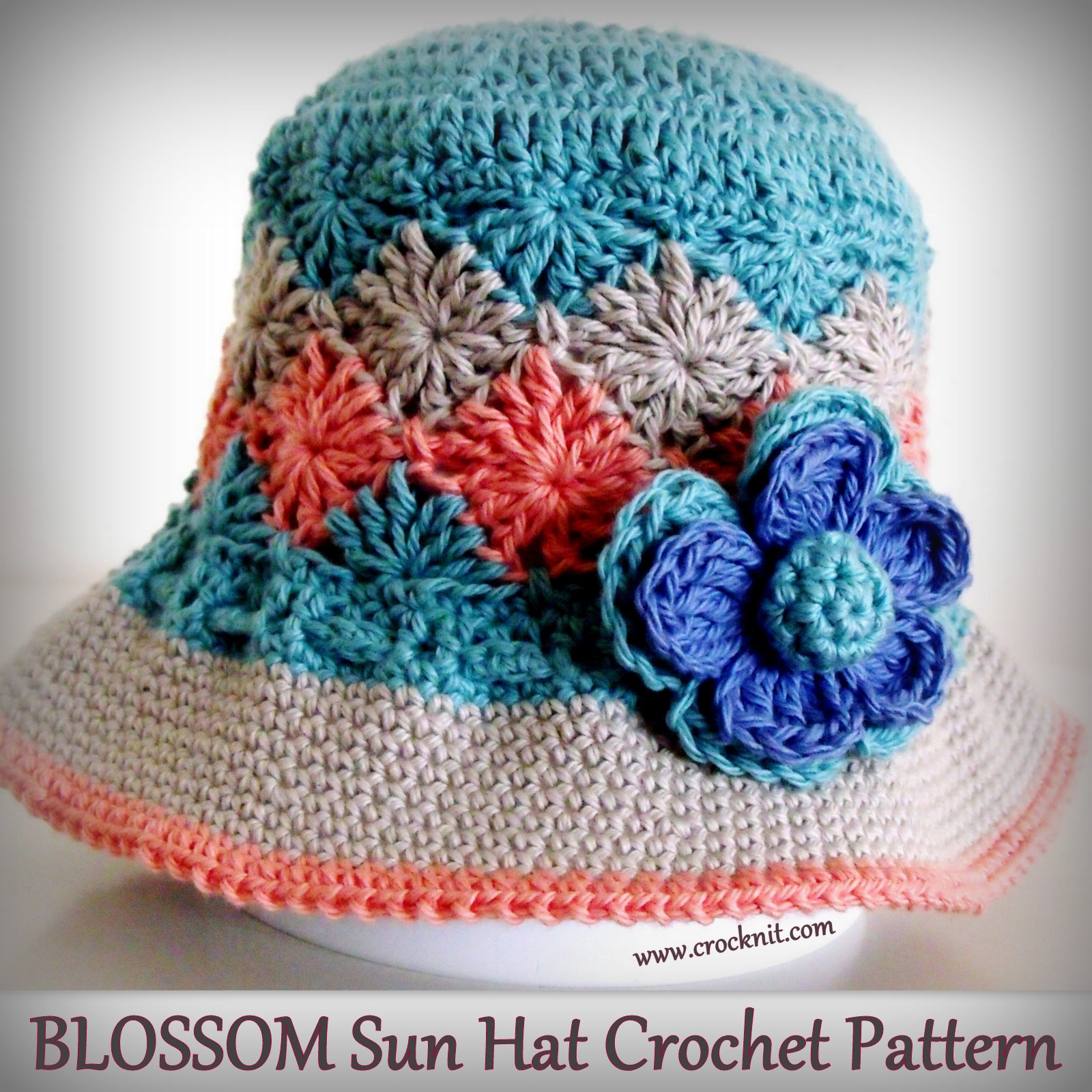 Beautiful Microcknit Creations Spring Sun Hats Crochet Sun Hat Pattern Of Superb 48 Ideas Crochet Sun Hat Pattern