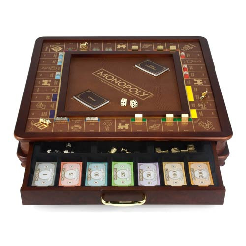 Beautiful Monopoly Classic Version Luxury Edition Board Game Cool Monopoly Games Of Charming 45 Images Cool Monopoly Games