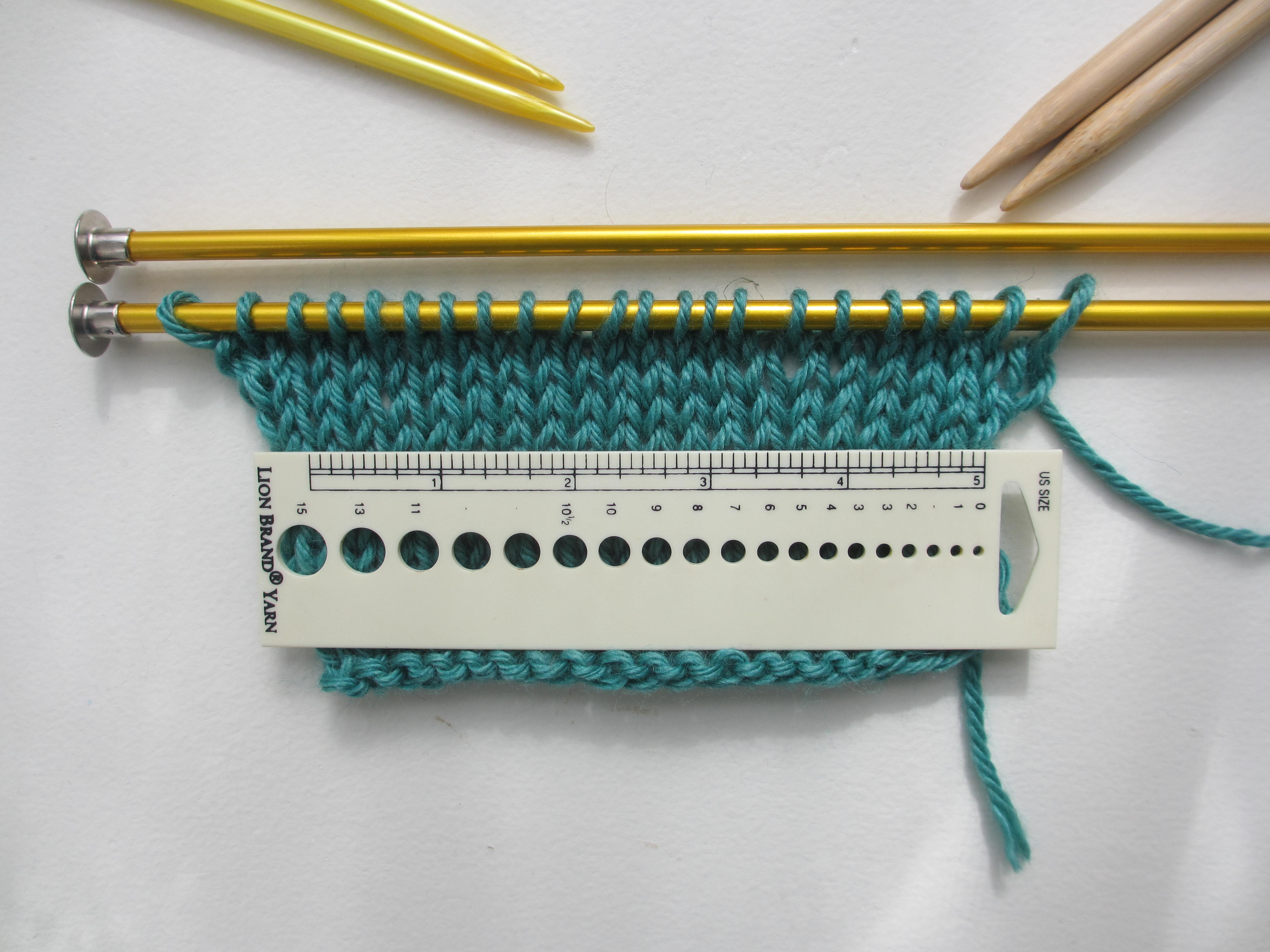 Beautiful Needle Knitting for Beginners Crochet and Knit Crochet Needles Sizes Of Contemporary 46 Models Crochet Needles Sizes