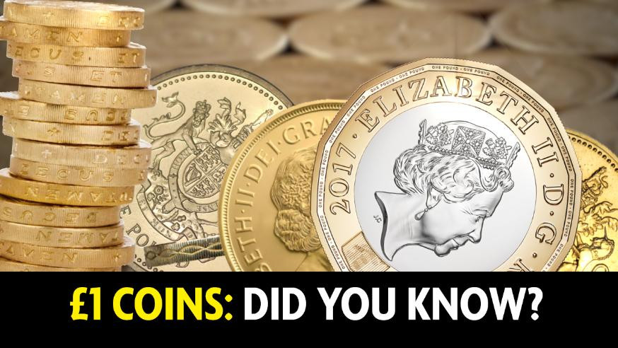 Beautiful New £1 Coin Find Out if You Ve Got One Of the Most New Quarters Worth Money Of Marvelous 42 Pics New Quarters Worth Money