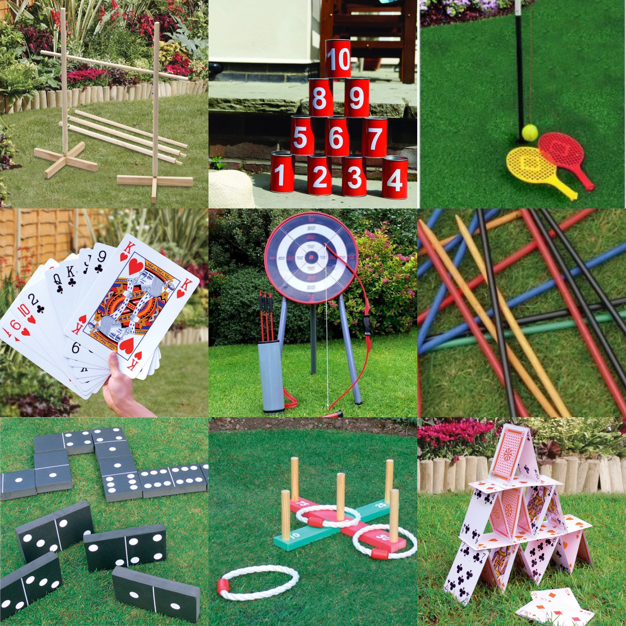 Beautiful New Kingfisher Garden Outdoor Games Kids Boys Girls Adults New Family Games Of Perfect 47 Ideas New Family Games