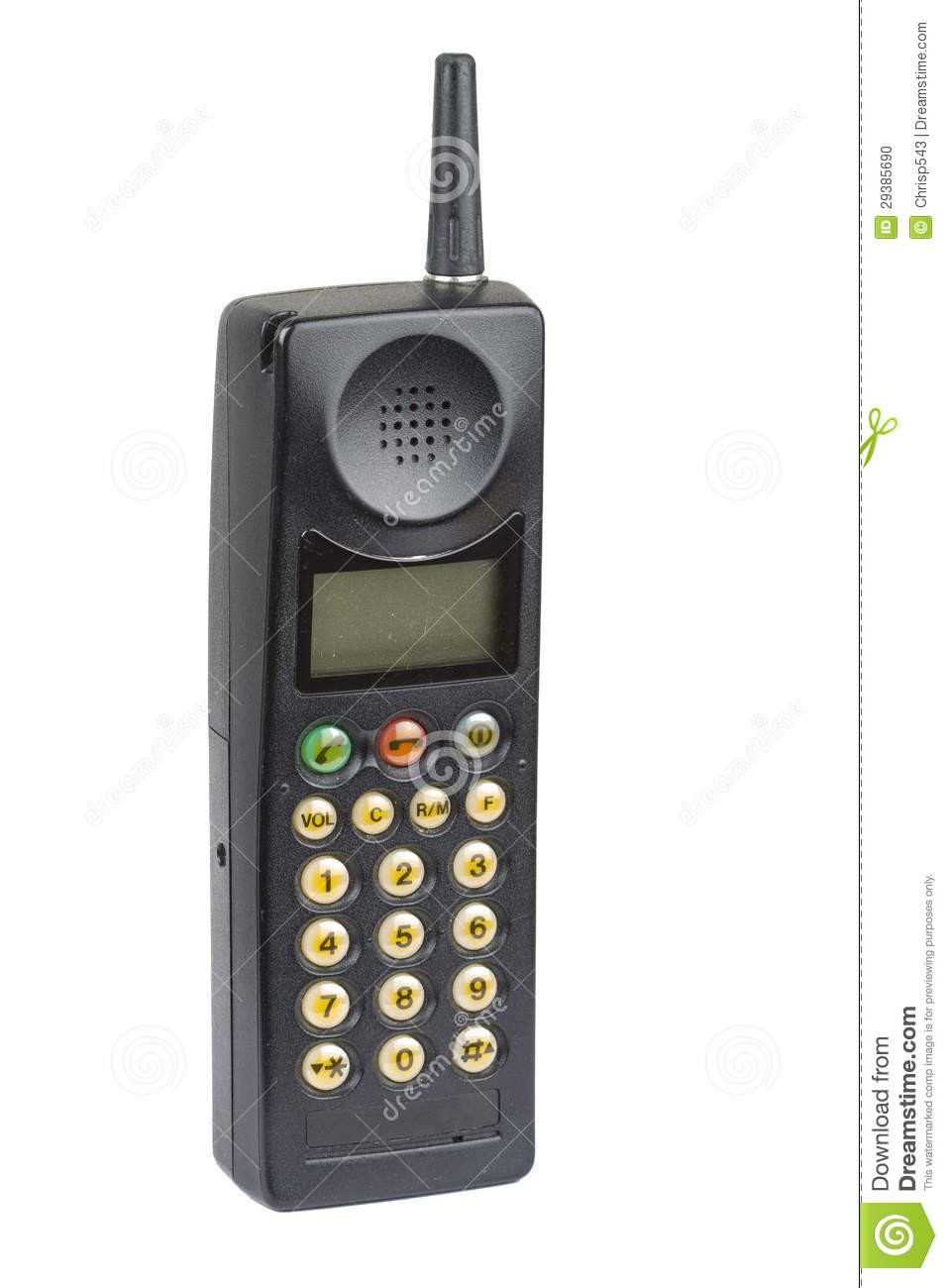 Beautiful Old Fashioned Mobile Phone Stock Image Old Time Phone Of Great 44 Models Old Time Phone