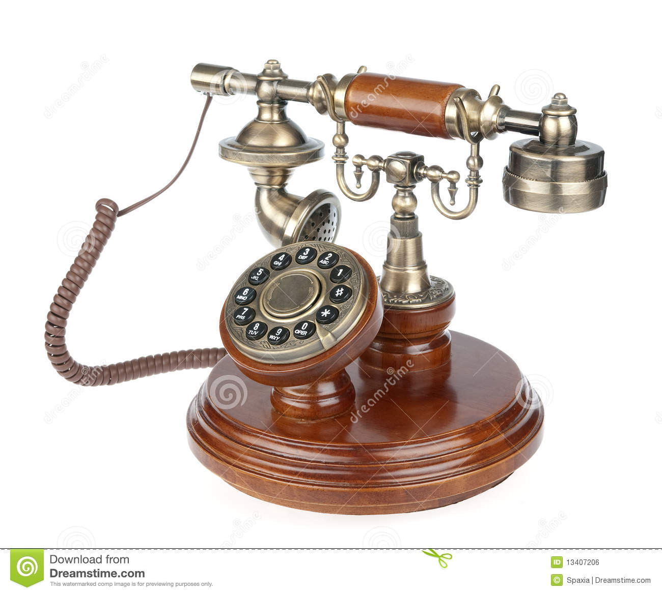 Beautiful Old Fashioned Phone Royalty Free Stock Image Image Old Time Phone Of Great 44 Models Old Time Phone