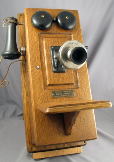 Beautiful Oldphoneworks Antique Phones All Chicago Old Wooden Phone Of Adorable 43 Images Old Wooden Phone