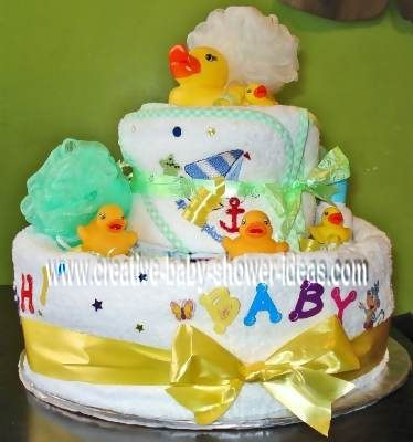 Beautiful Our Baby Shower Diaper Cake Gallery Baby Diaper Cake Ideas Of New 48 Pictures Baby Diaper Cake Ideas