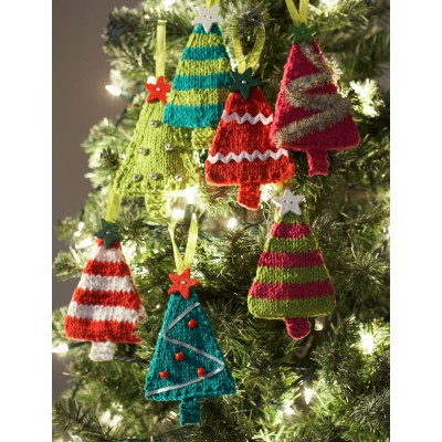 Beautiful Over 50 Free Knitted Christmas Knitting Patterns Knitted Christmas ornaments Of Incredible 50 Models Knitted Christmas ornaments