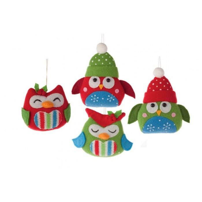 Beautiful Owl Christmas Decorations Letter Of Re Mendation Owl Christmas Decorations Of Delightful 49 Pics Owl Christmas Decorations