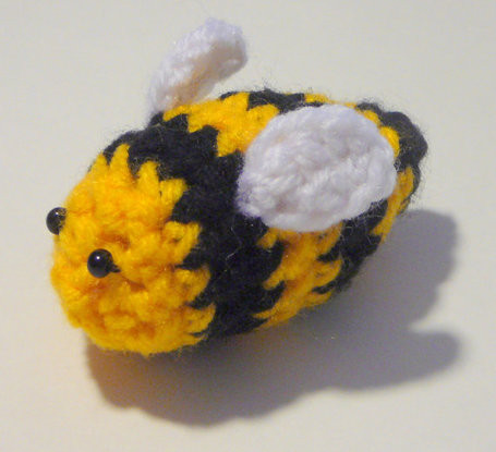 Beautiful Pattern for Crocheted Bee Baby Bee Yarn Crochet Patterns Of Amazing 49 Photos Baby Bee Yarn Crochet Patterns