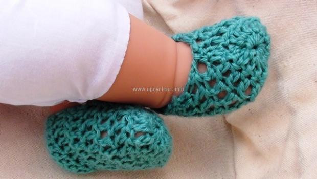 Beautiful Patterns for Crochet Baby Booties Crochet Baby Booties for Beginners Of Awesome 49 Photos Crochet Baby Booties for Beginners