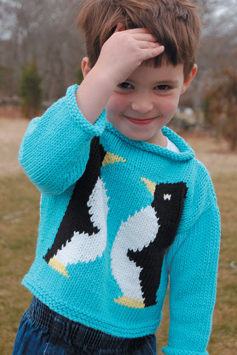Beautiful Penguin Knitting Patterns Knitting Patterns for Childrens Sweaters Of Charming 47 Models Knitting Patterns for Childrens Sweaters